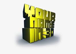 3d name wallpaper maker 3d name maker