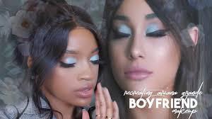 boyfriend makeup doeneseya
