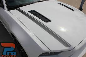 California Edition Stripes For Mustang Cali Edition 2013 2014