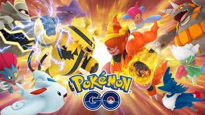 Pokémon Go adds online leaderboards tomorrow • Eurogamer.net