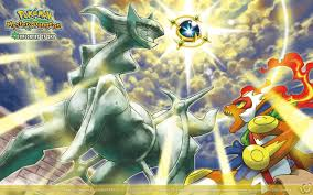Pokemon Arceus Wallpaper (73+ pictures)