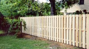 Why Choose A Wooden Fence Central Fence Co