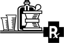 Rx Pharmacy Symbol Sign Pharmacist Car Bumper Window Vinyl Decal Sticker 10546 5 96 Picclick