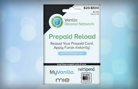 vanilla reload scam 2020 scam detector
