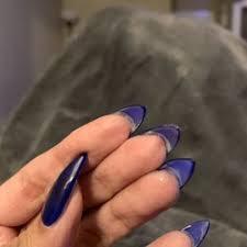 nail salons in salado yelp