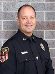Neenah selects Aaron Olson as its new police chief