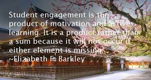 student engagement quotes best famous quotes about student
