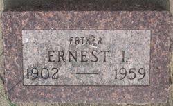 Ernest Ivan Fisher (1902-1959) - Find A Grave Memorial