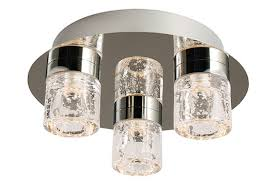 imperial 3lt flush ip44 4w warm white