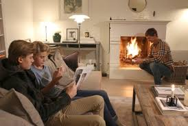 chimney fans for wood burning stoves