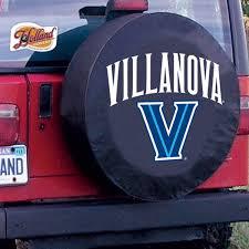 Villanova University Car Accessories Hitch Covers Villanova Wildcats Auto Decals Lids Com