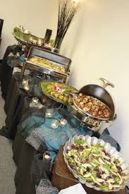 New Buffet Menu Dishes - Putting on the ...