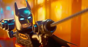 lego batman celebrates everything