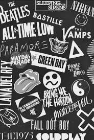 rock bands wallpapers for iphone happy