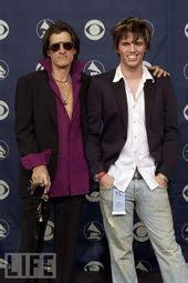 randomwol | Joe perry, Tony perry, Aerosmith