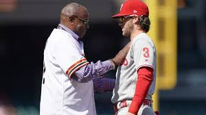 Report: Phillies to interview Dusty Baker for managerial position ...