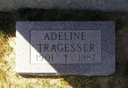 Adeline Becker Tragesser (1901-1987) - Find A Grave Memorial