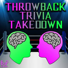 Ep 3: Carmela Smith vs. Benjamin Young by Throwback Trivia ...