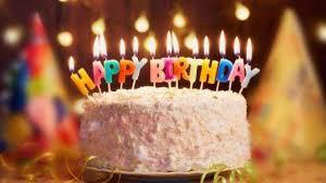 أفكار لأعياد الميلاد إليك 17 فكرة رائعة للإحتفال بأعياد ميلاد