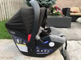 britax endeavours infant car seat review