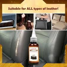 30ml leather repair glue sofa car seat