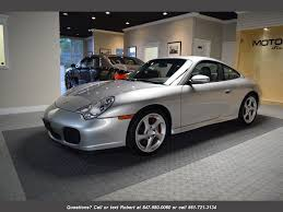 used 911 carrera 4s bj motors llc