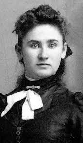 Iva McGlochlin Harrison (1869-1929) - Find A Grave Memorial
