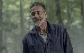 The Walking Dead' star Jeffrey Dean Morgan teases upcoming season ...