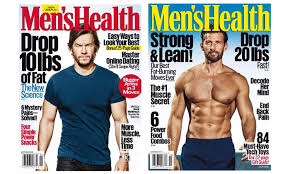 men s health subscriptions groupon