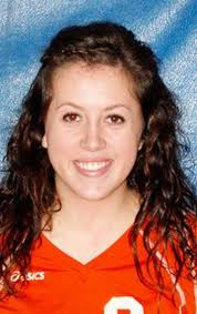 Girls Athlete of the Week: Marissa Smith, Oneida volleyball - New ...
