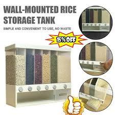 rubbermaid 16 cup dry food storage