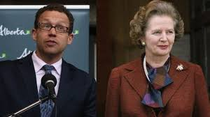 Former British PM Margaret Thatcher roasted by Alberta politician who  laments she didn't die sooner   The Star