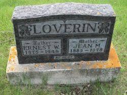 Jean Myrtle Gray Loverin (1885-1978) - Find A Grave Memorial