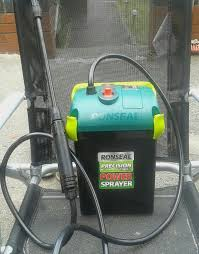 Ronseal Fence Paint Sprayer In S30 Sheffield For 16 00 For Sale Shpock