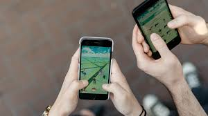 Pokémon Go Brings Augmented Reality to a Mass Audience - The New ...