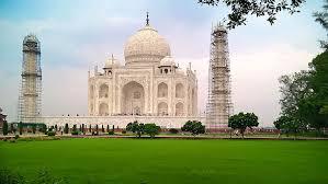 india tajmahal agra 7wonders travel