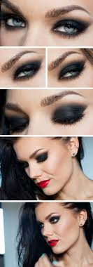 50 shades of darker makeup tutorials