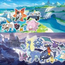 Pokémon Sword and Shield' DLC: List of Confirmed Returning Pokémon