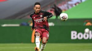 Pierre-Emerick Aubameyang set for three ...