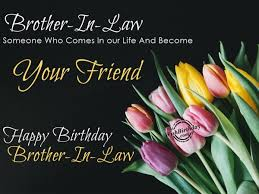 happy birthday greetings to a brother