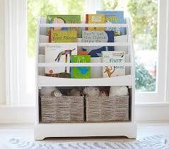 Kids Bookshelves Bookcases Pottery Barn Kids