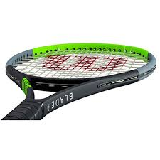 wilson blade 104 tennis racquet review