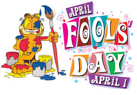 April Fool Day 2018 : Why We Call 1st April as Fool's Day?