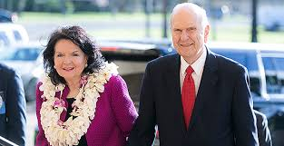President Nelson Concludes Global Ministry Tour in Hawaii with ...