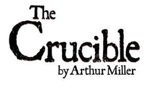 McNeese Theatre Presents The Crucible | McNeese State University