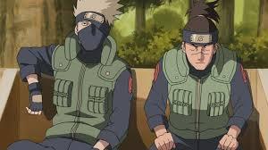 Past Arc: The Locus of Konoha | Narutopedia