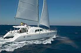 sailing yachts lagoon 440 catamarans