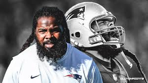 Patriots news: Adrian Clayborn announces his release from New England