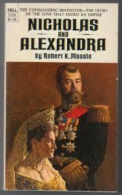 9780575035898: Nicholas and Alexandra - AbeBooks - ROBERT K. MASSIE:  0575035897