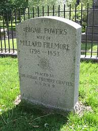 Abigail Fillmore - Wikipedia